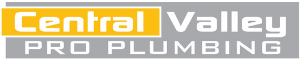 Central Valley Pro Plumbing Logo